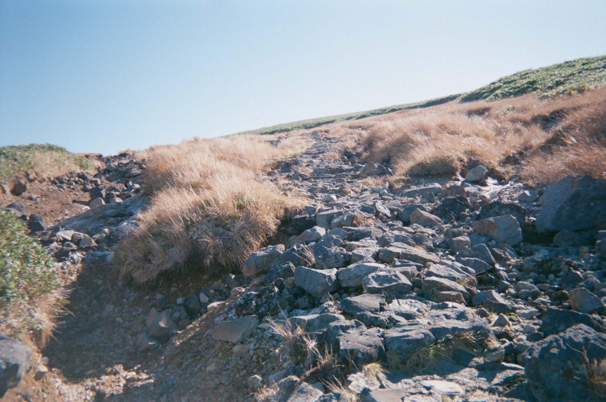 Mt.choukai